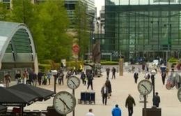 Thâm hụt ngân sách – Thách thức đối với chính phủ mới tại Anh