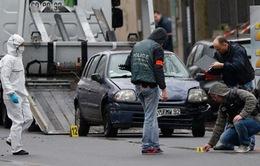 Thêm mộtvụ xả súng xảy ra tại Pháp