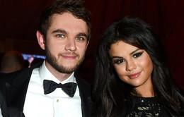 Selena Gomez phấn khích với album mới của Zedd