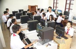 Năm học 2015 - 2016: Hậu Giang thiếu gần 1.000 giáo viên