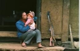 Ảnh màu cực hiếm về miền Bắc Việt Nam năm 1975