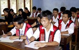 Phát triển giáo dục đối với các dân tộc ít người ở Hà Giang