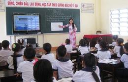 Nâng cao trình độ cho giáo viên, đáp ứng yêu cầu đổi mới giáo dục
