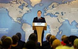 Thủ tướng Anh công bố kiến nghị cải cách EU