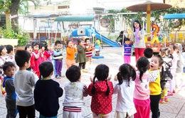 Sơn La: Bước phát triển mới của bậc học mầm non