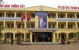 Nghệ An tháo gỡ khó khăn trong xây dựng trường chuẩn quốc gia
