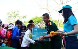 19 tấn hàng hóa hỗ trợ đồng bào Ninh Thuận