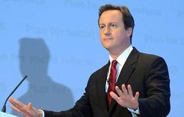 Thủ tướng Anh: Chủ nghĩa cực đoan Hồi giáo là thế lực nguy hiểm nhất