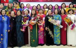 Thành lập Hội Nữ Doanh nhân TP.HCM