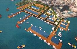 Hơn 1.500 tỷ đồng xây dựng Trung tâm Nghề cá lớn ở Khánh Hòa