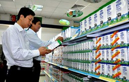 Vinamilk lọt Top 100 DN giá trị nhất ASEAN