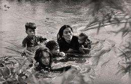 """""""Hồi niệm"""" phóng viên ảnh phương Tây trong chiến tranh Việt Nam"""