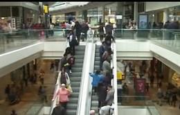 Nền kinh tế Anh sẽ tăng trưởng mạnh hơn dự kiến