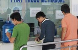 Methadone – Liệu pháp giúp người nghiện từ bỏ ma túy