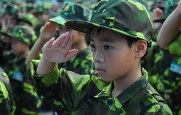 Viettel tổ chức chương trình Học kỳ trong quân đội