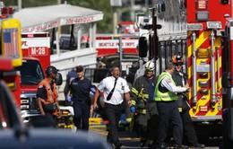 Mỹ: Tai nạn xe buýt nghiêm trọng tại Seattle