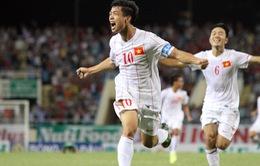 U23 Việt Nam chạm trán Australia tại vòng bảng U23 châu Á 2016