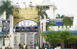 Đại học tư đầu tiên ở TPHCM được đào tạo tiến sĩ Quản trị Kinh doanh