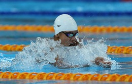 Ánh Viên giành HCĐ ở giải bơi chuyên nghiệp Mỹ