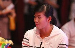 Trước thềm SEA Games 28, Ánh Viên vinh dự nhận Bằng khen của Thủ tướng Chính phủ
