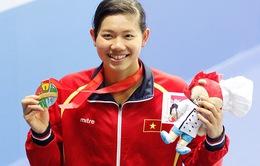 Giải Bơi vô địch thế giới 2015 sẽ truyền hình trực tiếp trên VTV6