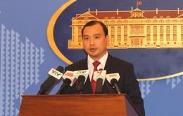Việt Nam phê phán hành động bạo lực của một số phần tử quá khích Campuchia