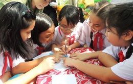 TP.HCM nhân rộng mô hình trường tiểu học mới