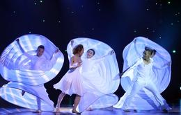 Những màn diễn ấn tượng ở Chung kết Bước nhảy hoàn vũ nhí 2015