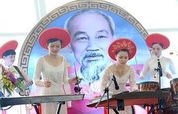 Hòa nhạc miễn phítại nhà ga T2 sân bay Nội Bài