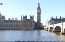 Anh: Chính sách cải cách lương hưu lớn nhất có hiệu lực