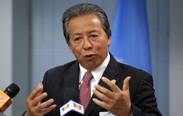 Malaysia công bố 8 ưu tiên trong năm Chủ tịch ASEAN