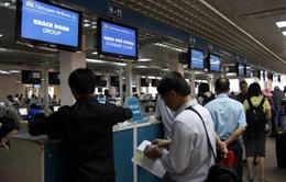 Cục Hàng không yêu cầu giảm giá vé máy bay