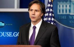 Mỹ: Cần duy trì sức ép với Triều Tiên trong vấn đề hạt nhân