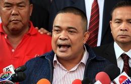 Thái Lan: Thủ lĩnh phe áo đỏ bị kết án 2 năm tù