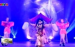 Ảo thuật thiền Nhật Bản thu hút trẻ em Việt Nam