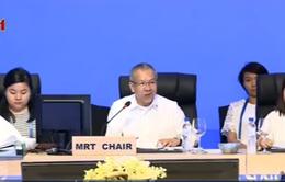 Hội nghị Bộ trưởng thương mại APEC tập trung thảo luận 3 vấn đề chính
