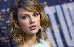 Taylor Swift thành chuyên gia cố vấn tình yêu