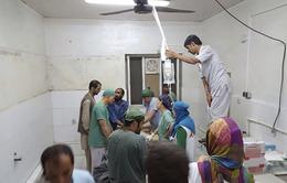 Mỹ, Afghanistan điều tra vụ không kích bệnh viện ở Kunduz