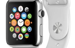 Apple – Nhà sản xuất smartwatch lớn thứ 2 thế giới