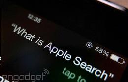 Apple có thể nhảy vào thị trường tìm kiếm?