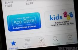 Apple gỡ bỏ 39 ứng dụng nhiễm malware trên App Store