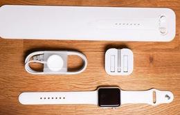 Người dùng đã có thể sở hữu Apple Watch