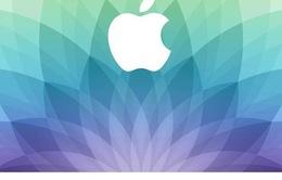 Apple trình làng thế hệ Macbook mới 12 inch