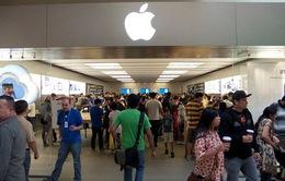 Apple lại phá kỷ lục với 62,1 triệu iPhone đã được bán