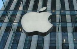 Apple thành lập công ty đại diện tại Việt Nam