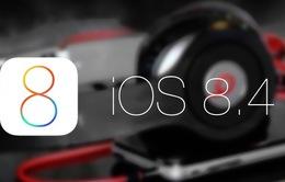 Hướng dẫn khắc phục lỗi GPS trên iOS 8.4