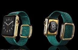 """Chiêm ngưỡng chiếc Apple Watch """"khủng"""" có giá 177.000 USD"""