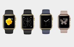 Apple Watch - Khẳng định đẳng cấp thời trang cùng tính năng vượt trội