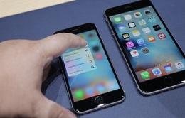 Người dùng Việt nghĩ gì về 3D Touch trên iPhone 6S?
