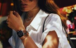 Apple hợp tác cùng Hermes ra mắt phiên bản đồng hồ đặc biệt